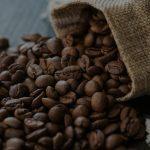 coffee bag header