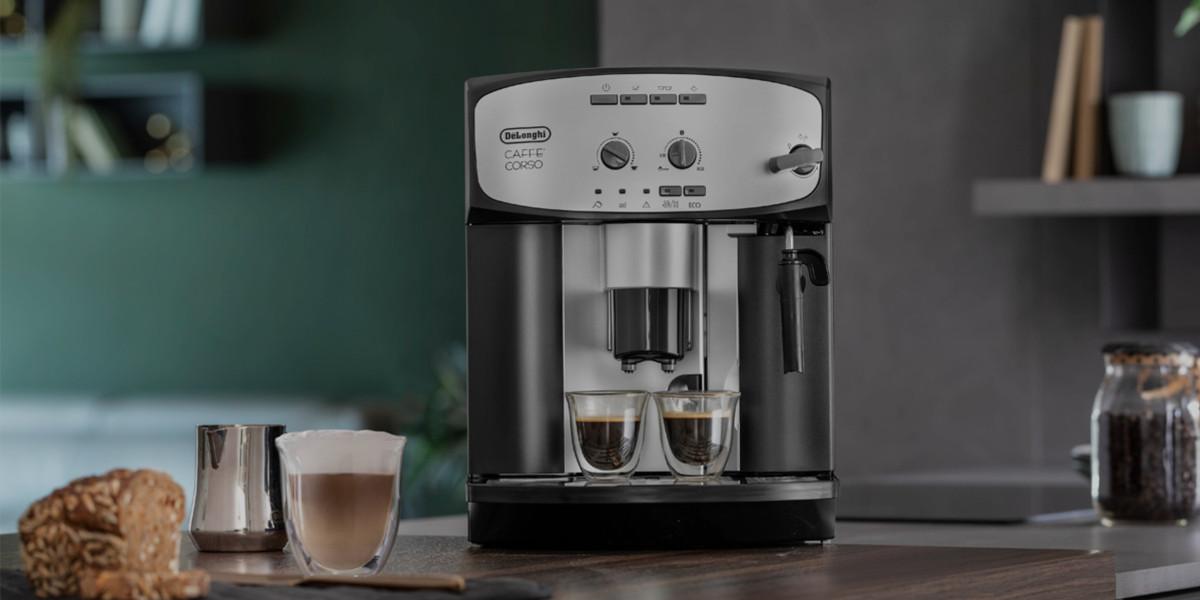 Caffe Corso header