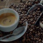 coffee bean header