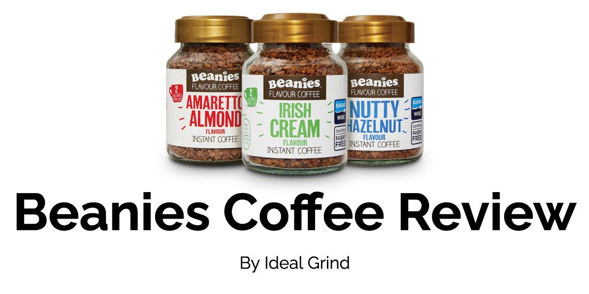 beanies coffee header