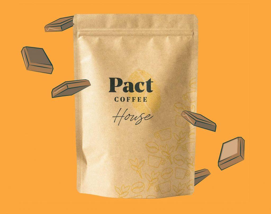 House Pact Coffee