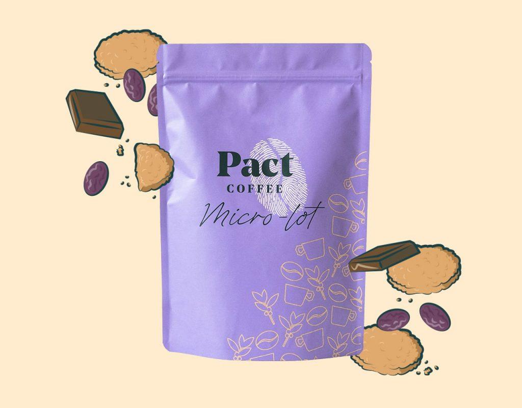 Microlot Pact Coffee