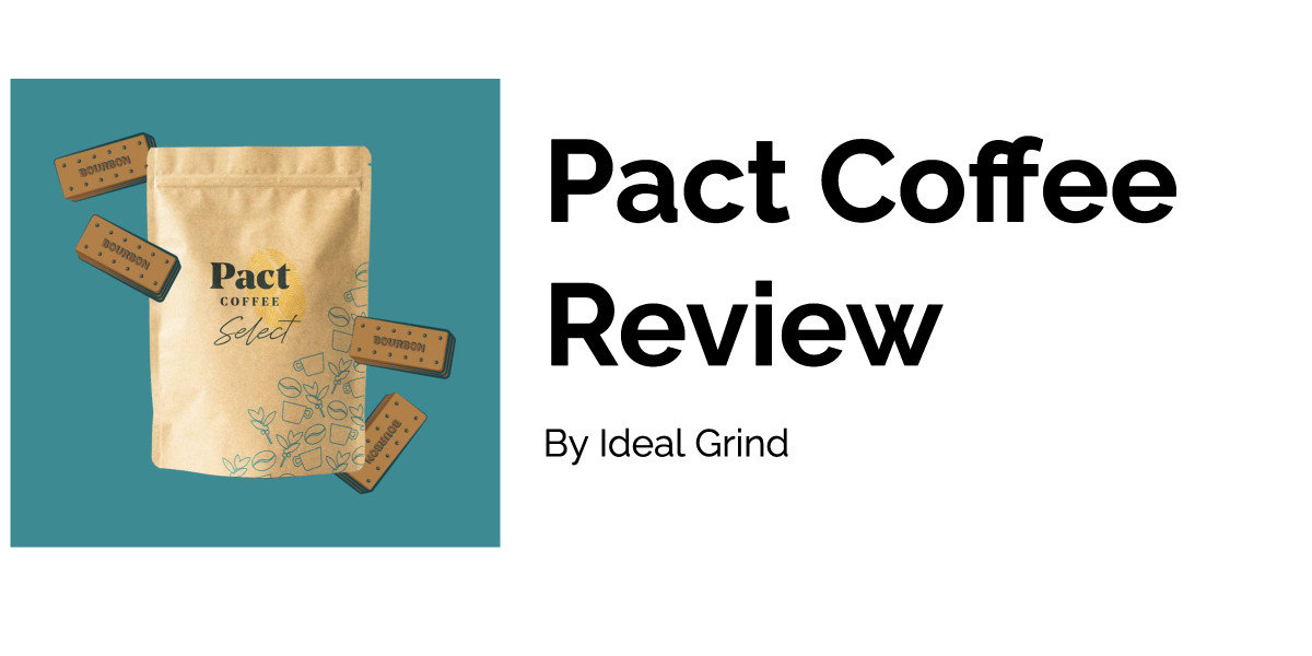 pact coffee header